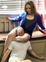 BallBusting Self Defense 36